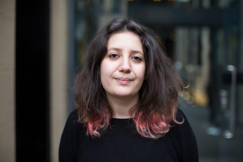 Sara Shaarawi, Playwright